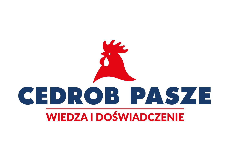 Cedrob Pasze logo